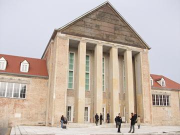 Hellerau