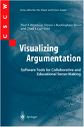 Visualising Argumentation: Software Tools for Collaborative and Educational Sense-Making