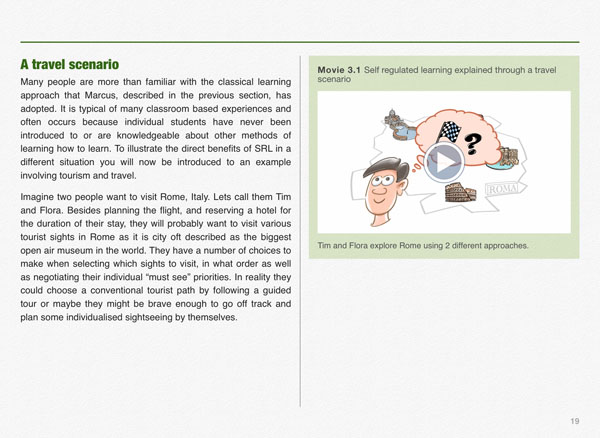 becoming a self regulated learner essay Free essay: self-regulated  becoming a self  students' learning styleslearning is a complex process of acquiring knowledge or skills involving a learner's.